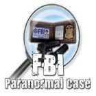 Žaidimas FBI: Paranormal Case