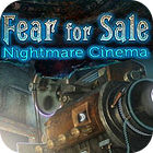 Žaidimas Fear for Sale: Nightmare Cinema Collector's Edition
