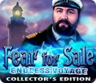 Žaidimas Fear for Sale: Endless Voyage Collector's Edition