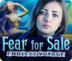 Žaidimas Fear for Sale: Endless Voyage