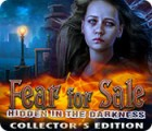 Žaidimas Fear For Sale: Hidden in the Darkness Collector's Edition