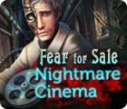 Žaidimas Fear For Sale: Nightmare Cinema