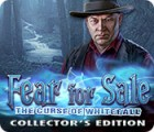 Žaidimas Fear For Sale: The Curse of Whitefall Collector's Edition