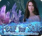 Žaidimas Fear For Sale: The Curse of Whitefall