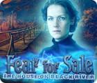 Žaidimas Fear for Sale: The House on Black River