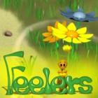 Žaidimas Feelers