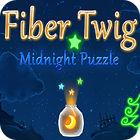 Žaidimas Fiber Twig: Midnight Puzzle