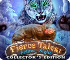 Žaidimas Fierce Tales: Feline Sight Collector's Edition