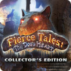 Žaidimas Fierce Tales: The Dog's Heart Collector's Edition