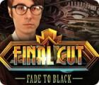 Žaidimas Final Cut: Fade to Black