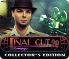 Žaidimas Final Cut: Homage Collector's Edition