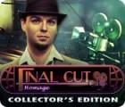 Žaidimas Final Cut: Homage Collector's Edition