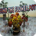 Žaidimas Find The Flower Pot