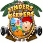 Žaidimas Finders Keepers