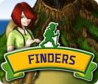Žaidimas Finders