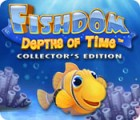 Žaidimas Fishdom: Depths of Time. Collector's Edition