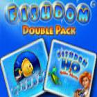 Žaidimas Fishdom Double Pack