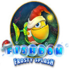 Žaidimas Fishdom: Frosty Splash