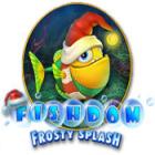 Žaidimas Fishdom: Frosty Splash