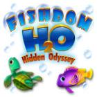Žaidimas Fishdom H2O: Hidden Odyssey