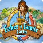 Žaidimas Fisher's Family Farm