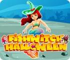 Žaidimas FishWitch Halloween