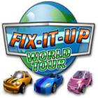 Žaidimas Fix-It-Up: World Tour