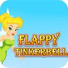 Žaidimas Flappy Tinkerbell