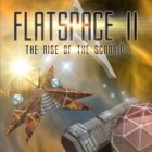 Žaidimas Flatspace II: Rise of the Scarrid