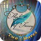 Žaidimas Flights of Fancy: Two Doves Collector's Edition