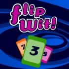 Žaidimas Flip Wit!