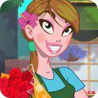 Žaidimas Flora's Flower Shop