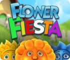 Žaidimas Flower Fiesta