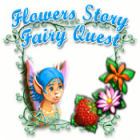 Žaidimas Flowers Story: Fairy Quest