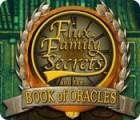 Žaidimas Flux Family Secrets: The Book of Oracles