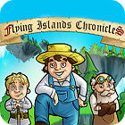 Žaidimas Flying Islands Chronicles