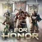 Žaidimas For Honor