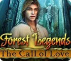 Žaidimas Forest Legends: The Call of Love
