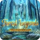 Žaidimas Forest Legends: The Call of Love Collector's Edition
