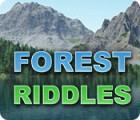 Žaidimas Forest Riddles