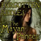 Žaidimas Forgotten Riddles: The Mayan Princess