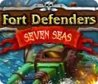 Žaidimas Fort Defenders: Seven Seas