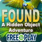 Žaidimas Found: A Hidden Object Adventure - Free to Play