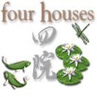 Žaidimas Four Houses