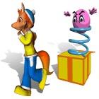 Žaidimas Foxy Jumper 2
