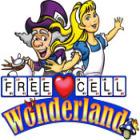 Žaidimas FreeCell Wonderland
