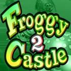 Žaidimas Froggy Castle 2