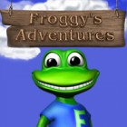 Žaidimas Froggy's Adventures