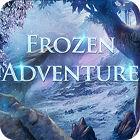 Žaidimas Frozen Adventure