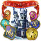 Žaidimas Frozen Kingdom